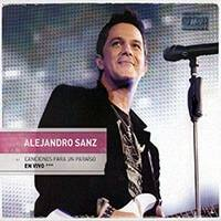 Descargar Alejandro Sanz Canciones para un paraiso 2010 MEGA
