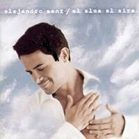 Descargar Alejandro Sanz El Alma Al Aire 2000 MEGA