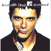 Descargar Alejandro Sanz Mtv Unplugged 2001 MEGA