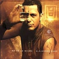 Descargar Alejandro Sanz No es lo mismo 2003 MEGA