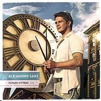Descargar Alejandro Sanz Paraíso Express 2009 MEGA