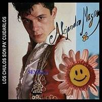 Descargar Alejandro Sanz Los Chulos Son Pa Cuidarlos 1989 MEGA