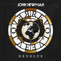 John Newman Album Revolve 2015