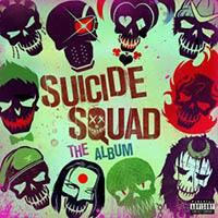 Soundtrack Escuadron Suicida Mega