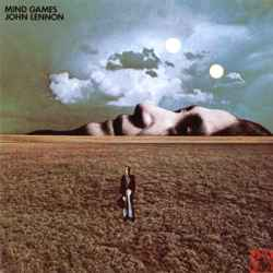 Descargar John Lennon Mind Games 1973 MEGA