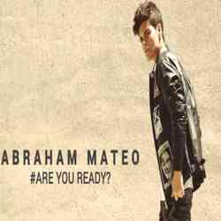 Descargar Abraham Mateo Are you ready 2015 MEGA