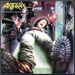 Descargar Anthrax Spreading the disease 1985 MEGA