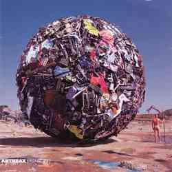 Descargar Anthrax Stomp 442 1995 MEGA