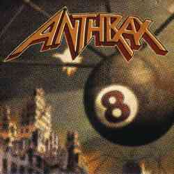 Descargar Anthrax Volume 8 The threat is real 1998 MEGA