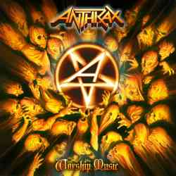 Descargar Anthrax Worship music 2011 MEGA