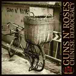 Descargar Guns And Roses Chinese Democracy 2008 MEGA