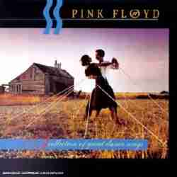 Descargar Pink Floyd A Collection Of Great Dance Songs 1981 MEGA