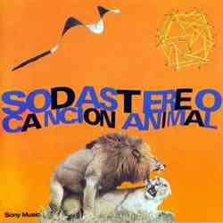 Descargar Soda Stereo Cancion Animal 1990 MEGA