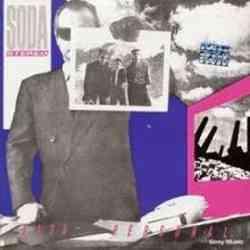Descargar Soda Stereo Nada Personal 1985 MEGA