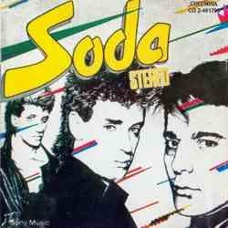 Descargar Soda Stereo Album Soda Stereo 1984 MEGA
