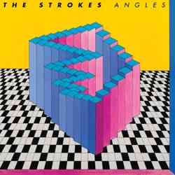 Descargar The Strokes Angles 2011 MEGA