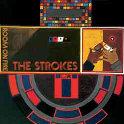 Descargar The Strokes Room on Fire 2003 MEGA