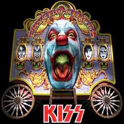 Descargar Kiss Psycho Circus 1998 MEGA