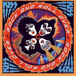 Descargar Kiss Rock and roll over 1976 MEGA