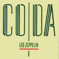 Descargar Led Zeppelin Coda 1982 MEGA