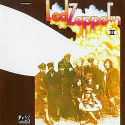 Descargar Led Zeppelin II 1969 MEGA