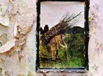 Descargar Led Zeppelin IV 1971 MEGA