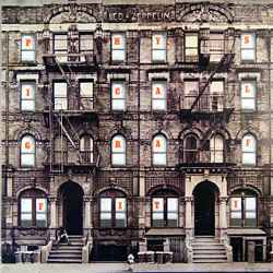 Descargar Led Zeppelin Physical Graffiti 1975 MEGA