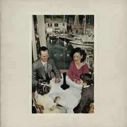 Descargar Led Zeppelin Presence 1976 MEGA