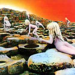 Descargar Led Zeppelin Houses of the holy 1973 MEGA