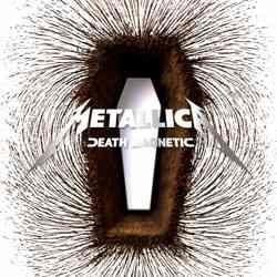 Descargar Metallica Death Magnetic 2008 MEGA