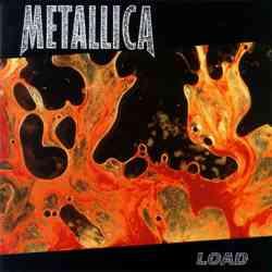 Descargar Metallica Load 1996 MEGA