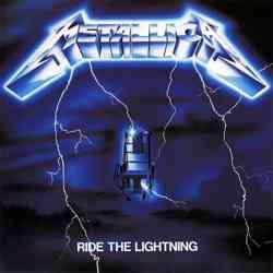 Descargar Metallica Ride The Lightning 1984 MEGA