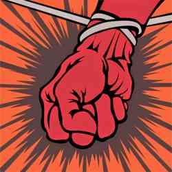 Descargar Metallica St. Anger 2003 MEGA