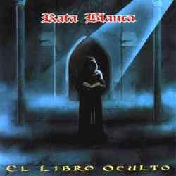 Descargar Rata blanca El libro oculto 1993 MEGA