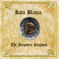 Descargar Rata blanca The Forgotten Kingdom 2009 MEGA