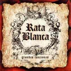 Descargar Rata blanca Grandes Canciones 2000 MEGA