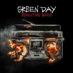 green day revolution radio album mega