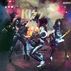 Descargar Kiss Alive MEGA