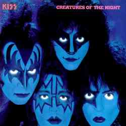 Descargar Kiss Creatures of the night 1982 MEGA