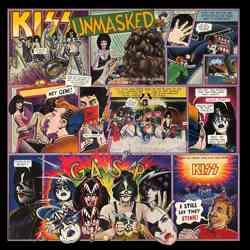 Descargar Kiss Unmasked 1980 MEGA