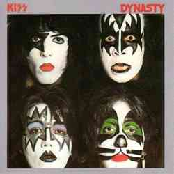 Descargar Kiss Dynasty 1979 MEGA