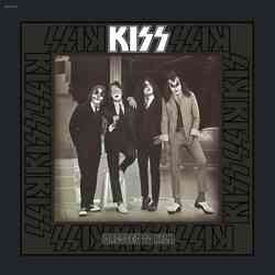 Descargar Kiss Dressed to kill 1975 MEGA