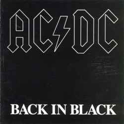 Descargar AC DC Back in Black 1980 MEGA