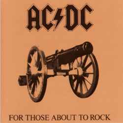 Descargar AC DC For Those About to Rock We Salute You 1981 MEGA