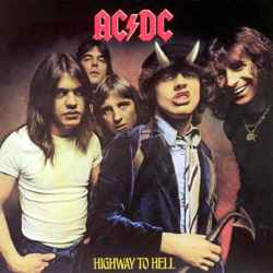 Descargar AC DC Highway to Hell 1979 MEGA
