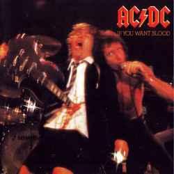 Descargar AC DC If You Want Blood You've Got It 1978 MEGA