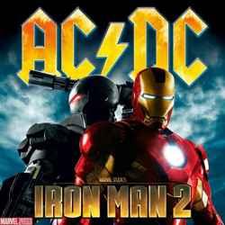 Descargar AC DC Iron Man 2 2010 MEGA