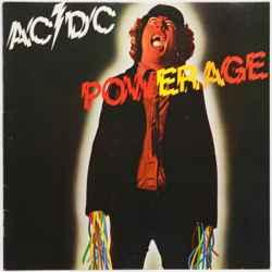 Descargar AC DC Powerage 1978 MEGA