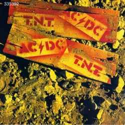 Descargar AC DC T.N.T 1975 MEGA