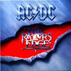 Descargar AC DC The Razors Edge 1990 MEGA